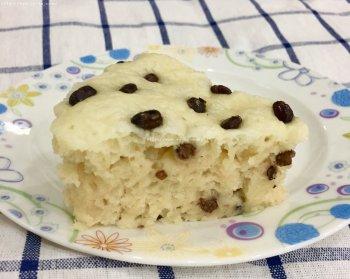 正宗糯米发糕的做法,最正宗的做法步骤图解_怎么做好吃