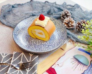 最完美的蛋糕卷的做法步