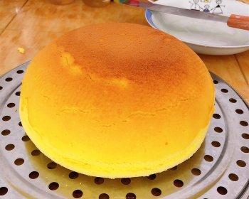 电饭锅版蛋糕(新手0失