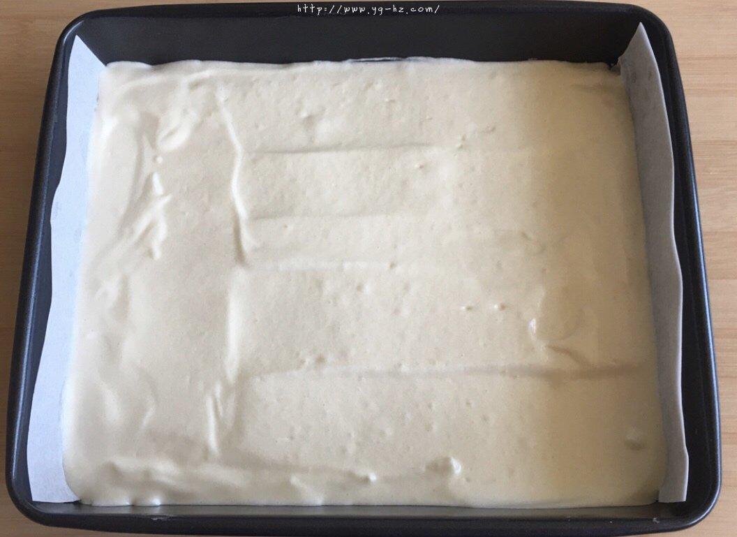 虎皮蛋糕的做法 步骤10