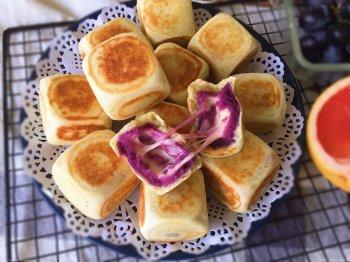 很仙的仙豆糕的做法步骤图,怎么做好吃