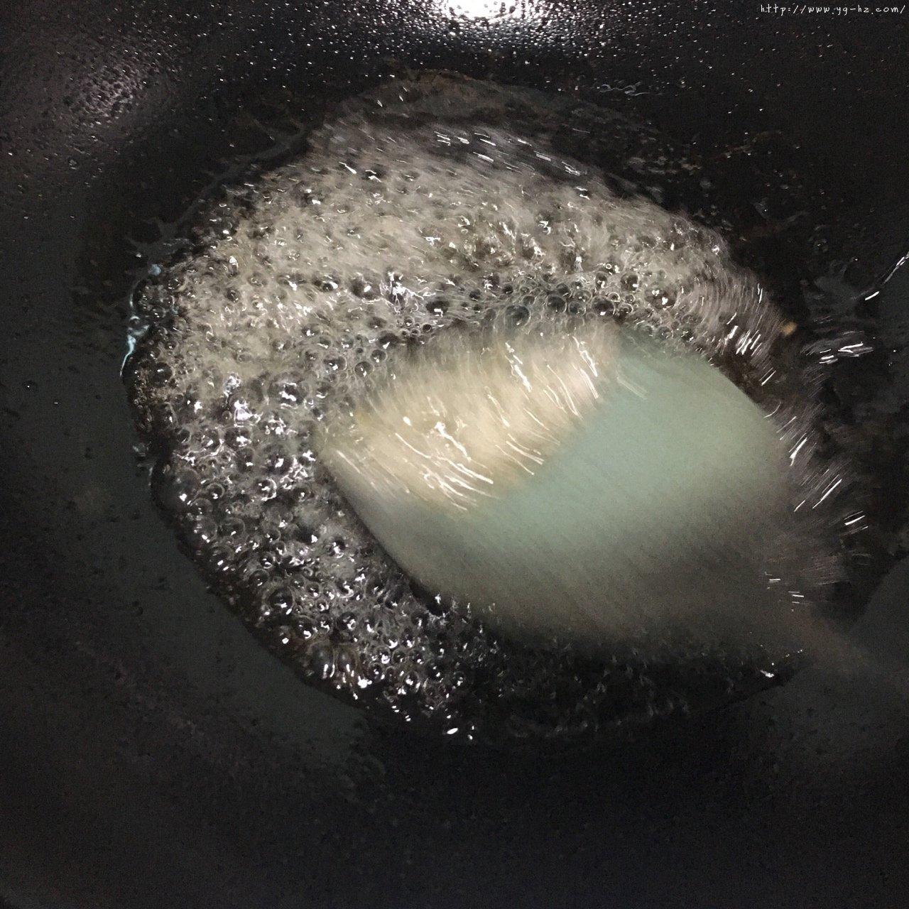 反砂芋头/番薯--橙香清新味的做法 步骤9