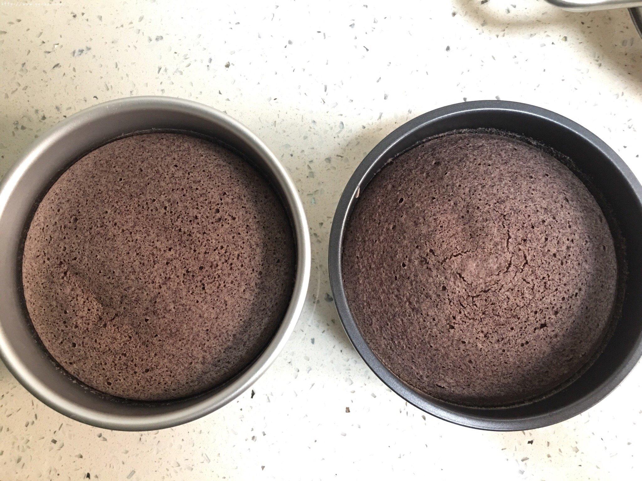 """""""蒸""""的黑米糕的做法 步骤13"""
