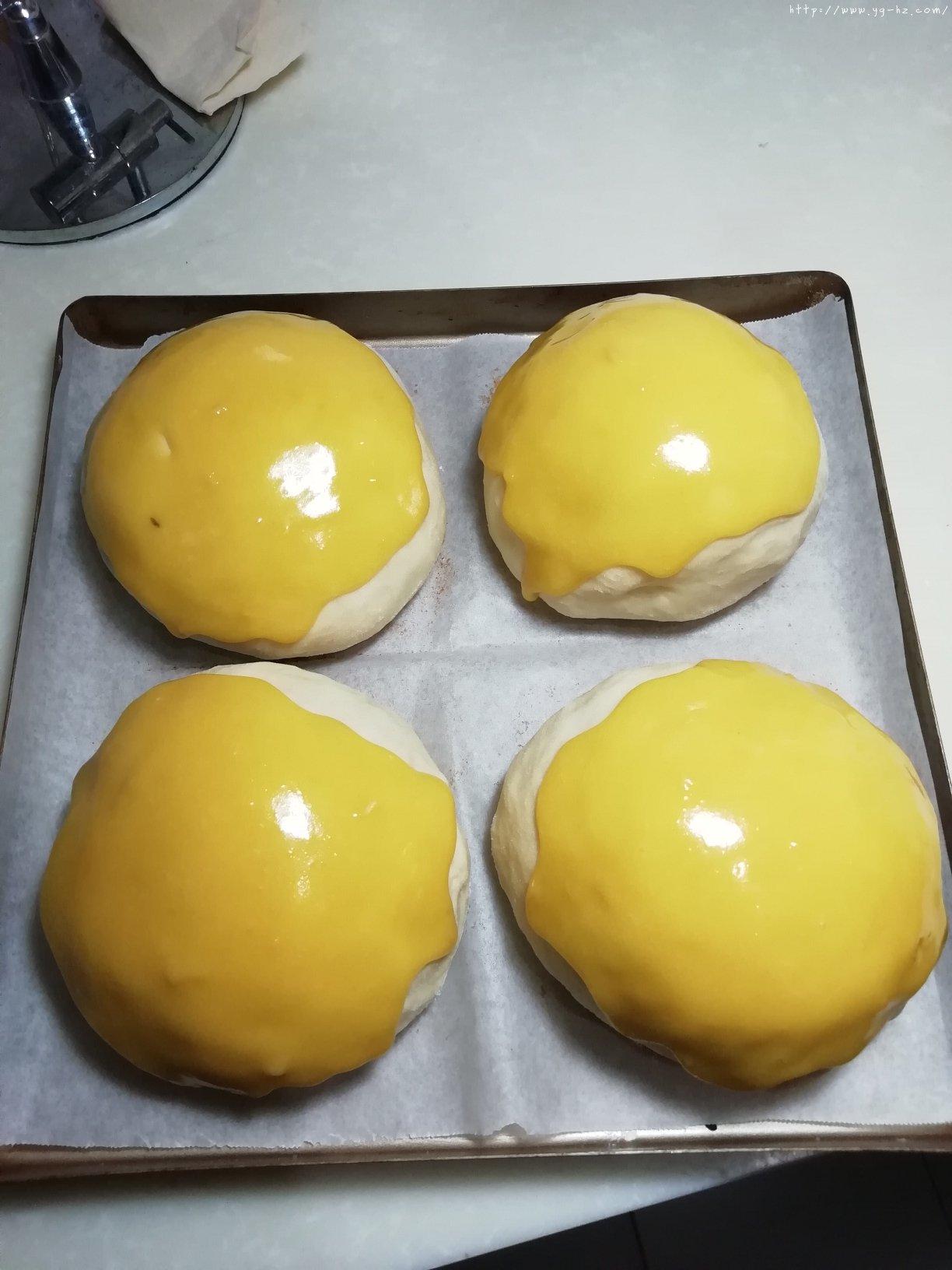 奶酪包的做法 步骤5