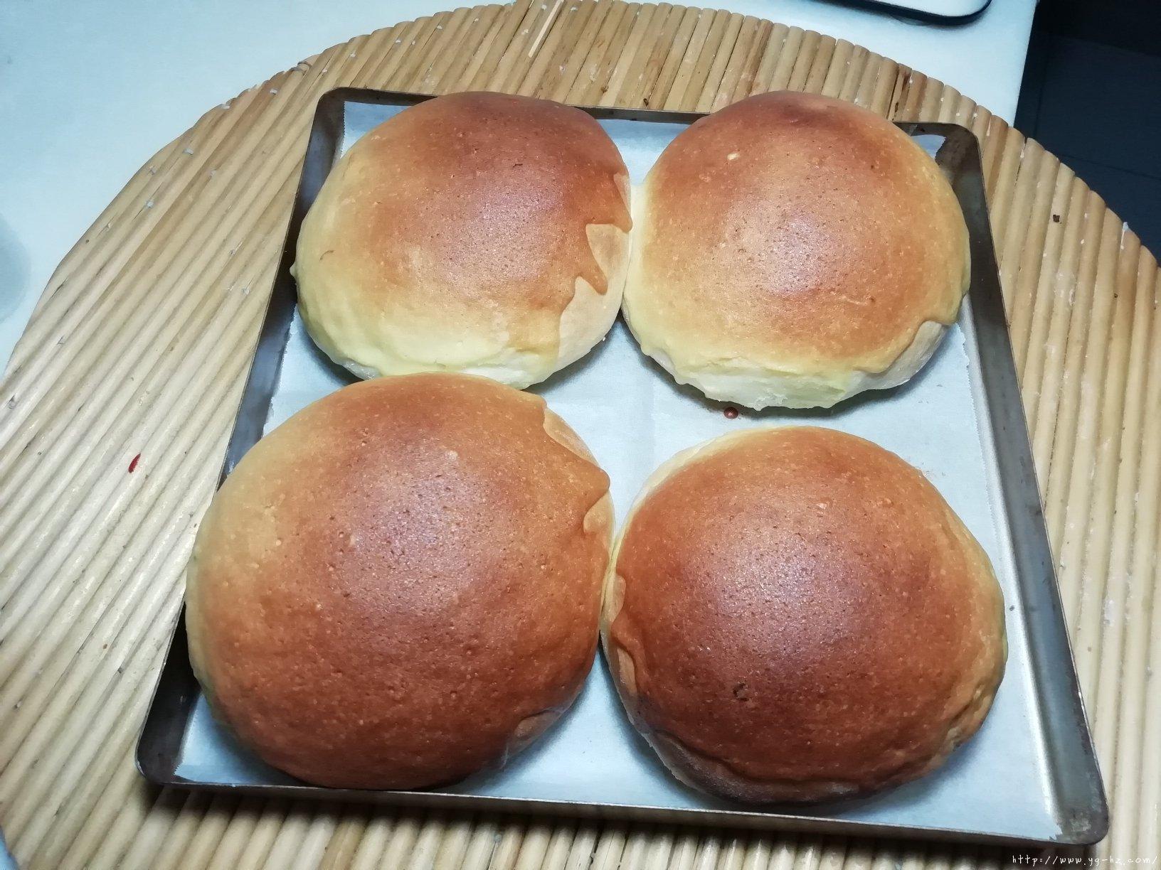 奶酪包的做法 步骤6