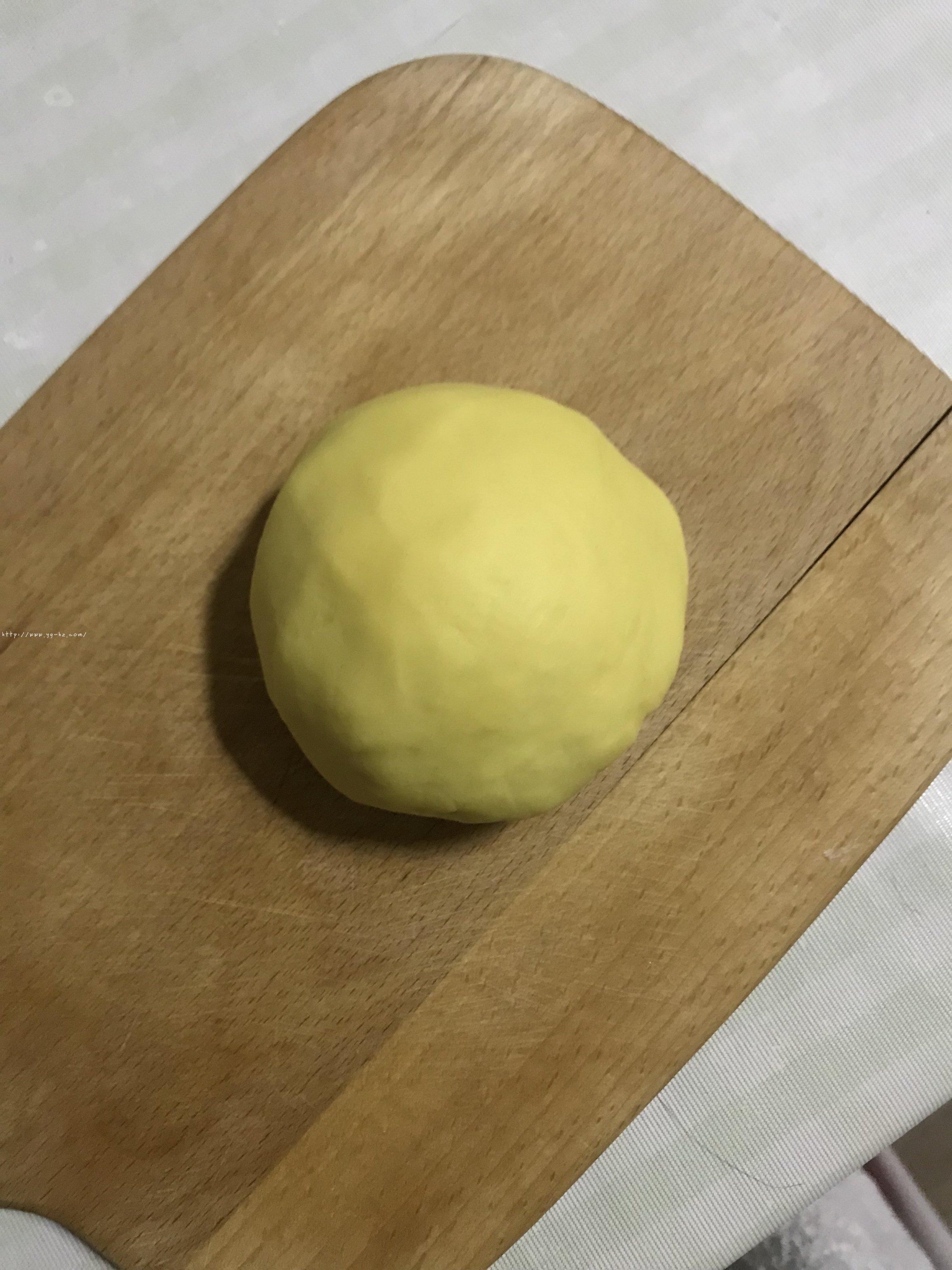 磨牙棒小饼干——减脂零食的做法 步骤1