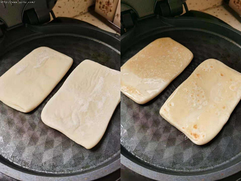 香酥好吃的油酥饼做法的做法 步骤5