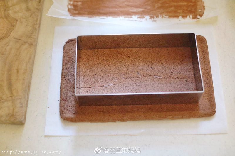 巧克力慕斯的做法 步骤10