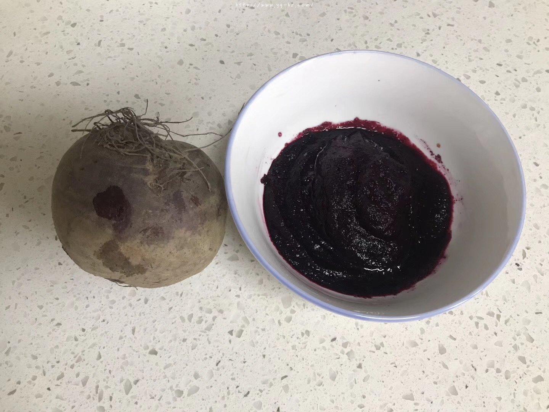 超详细版-果蔬蛋黄溶豆-无糖无淀粉的做法 步骤3