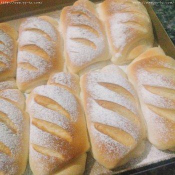 大米面包的做法步骤图,