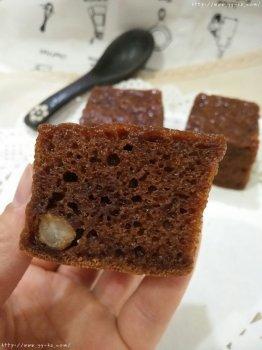 红糖蜜豆发糕的做法步骤图,怎么做好吃