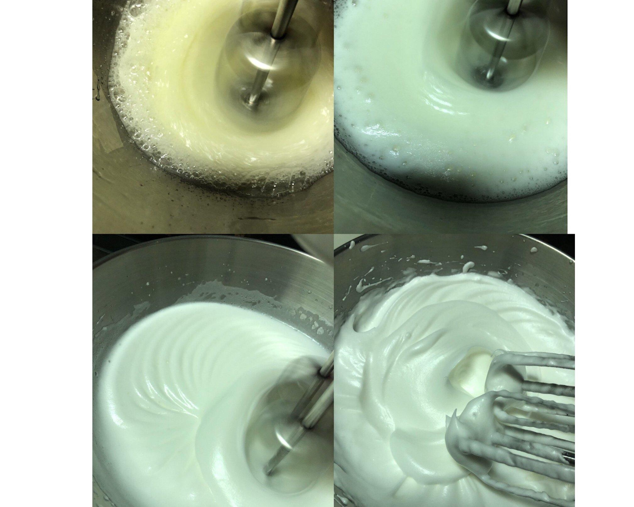香浓巧克力蛋糕卷的做法 步骤3