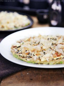 想要简单快手又超好吃?就做大阪烧!