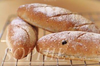 和牛奶面包一样柔软的【
