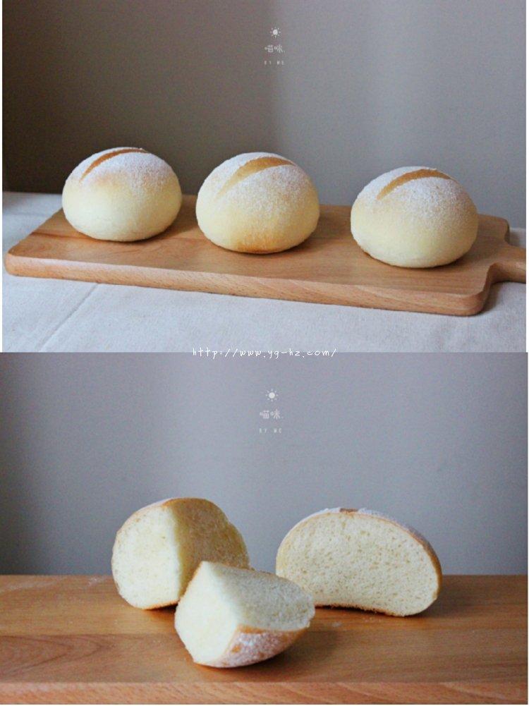 『米面包—日本银奖面包』的做法