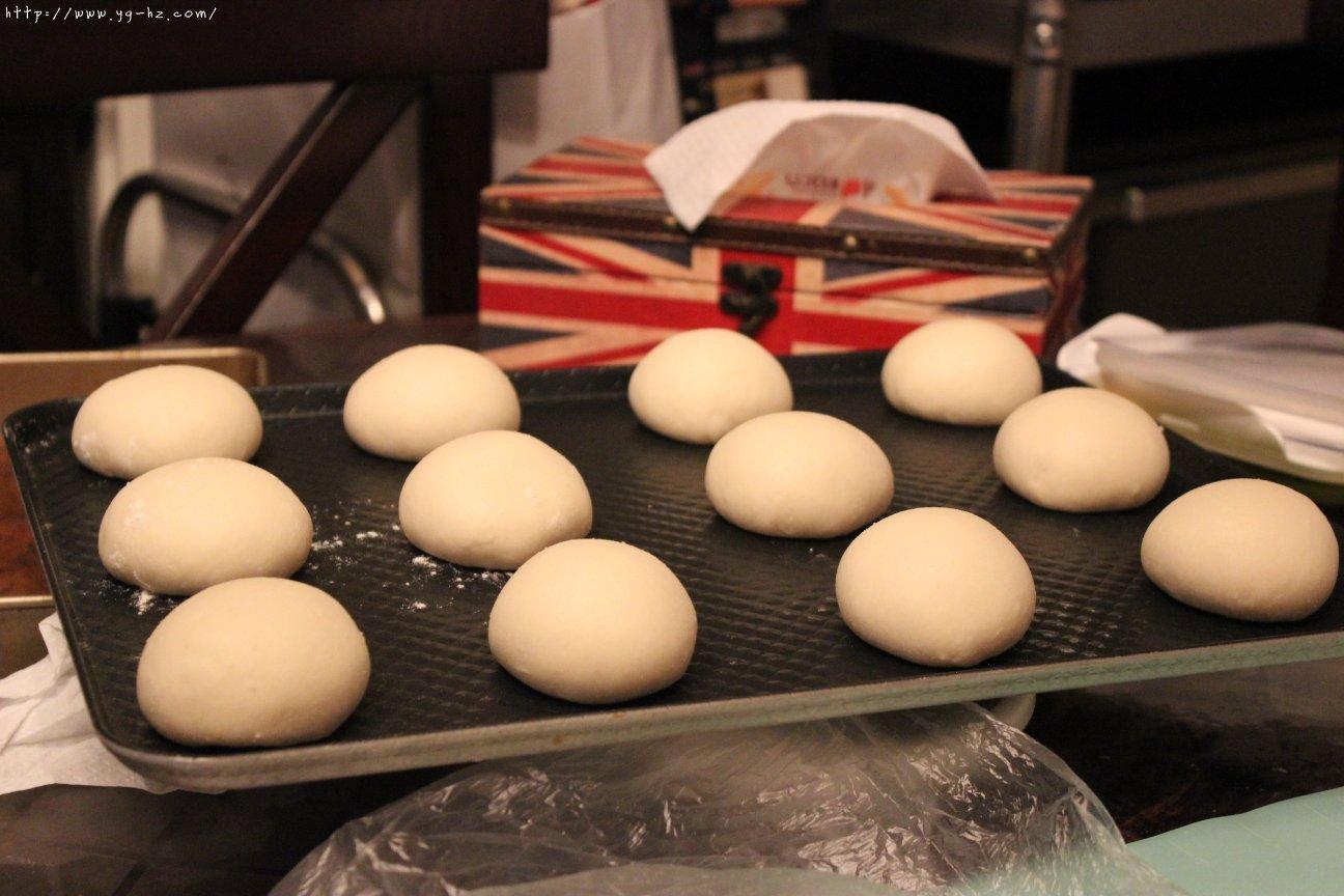 『米面包—日本银奖面包』的做法 步骤10