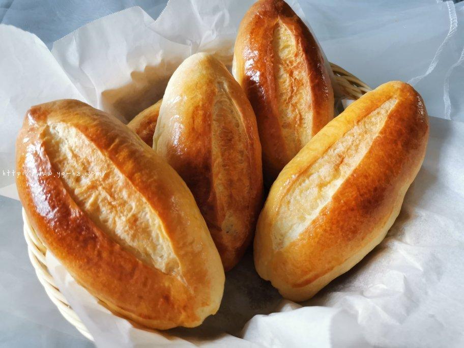 罗宋面包的做法 步骤13