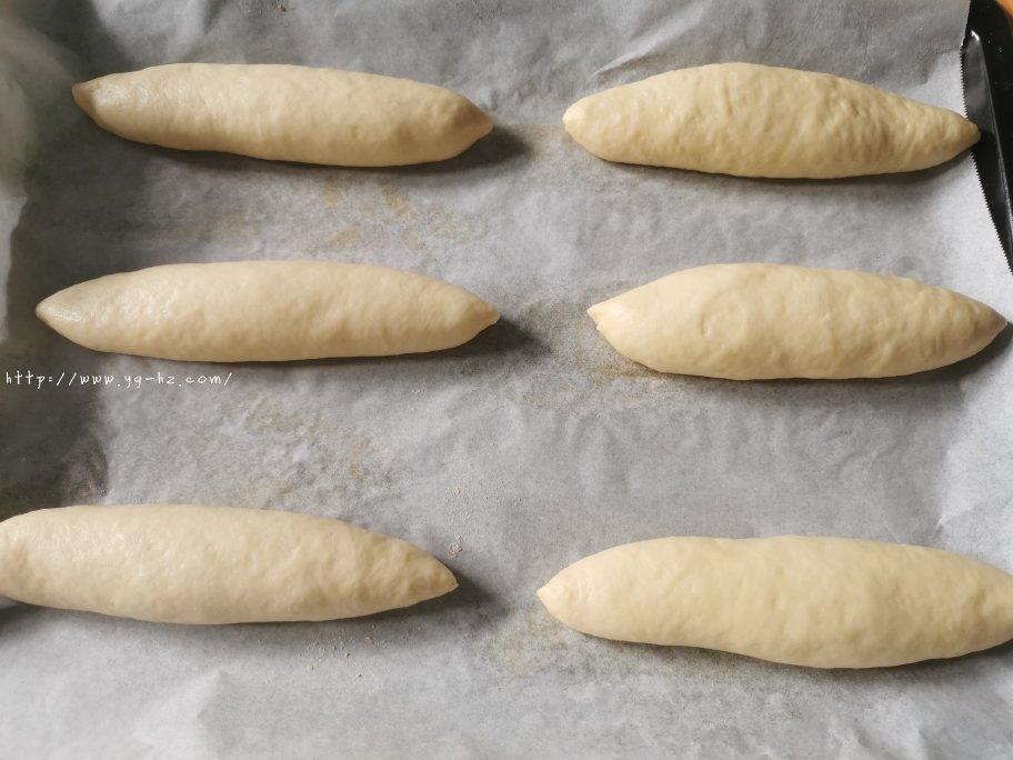 罗宋面包的做法 步骤10