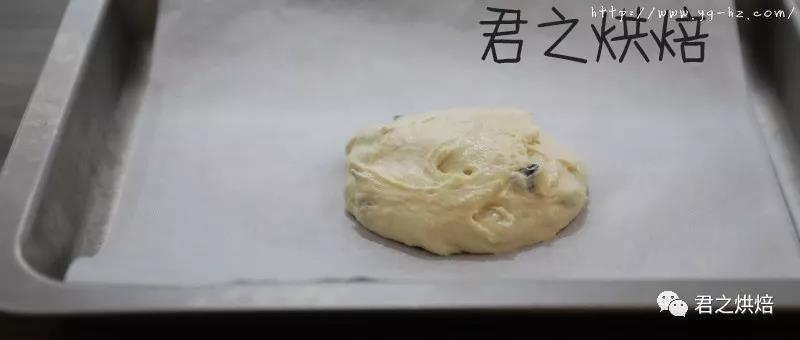 特别难看又不好吃的苏打面包的做法 步骤6