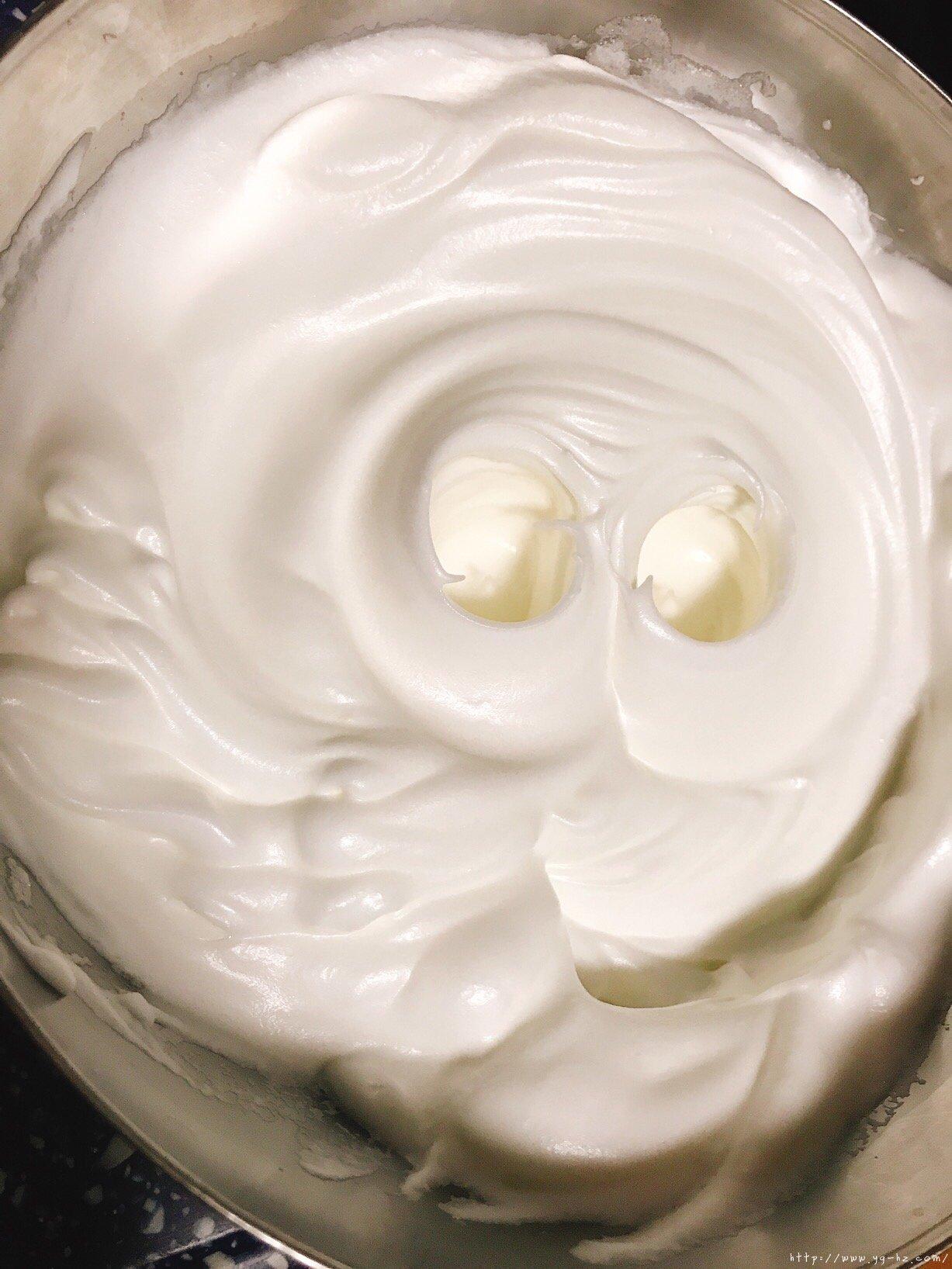 流心芝士蛋糕&柯基抖臀蛋糕的做法 步骤13