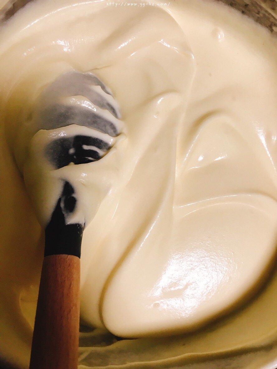 流心芝士蛋糕&柯基抖臀蛋糕的做法 步骤16