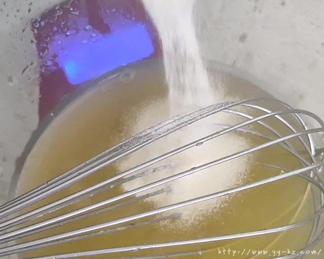 QQ糖的做法 步骤4