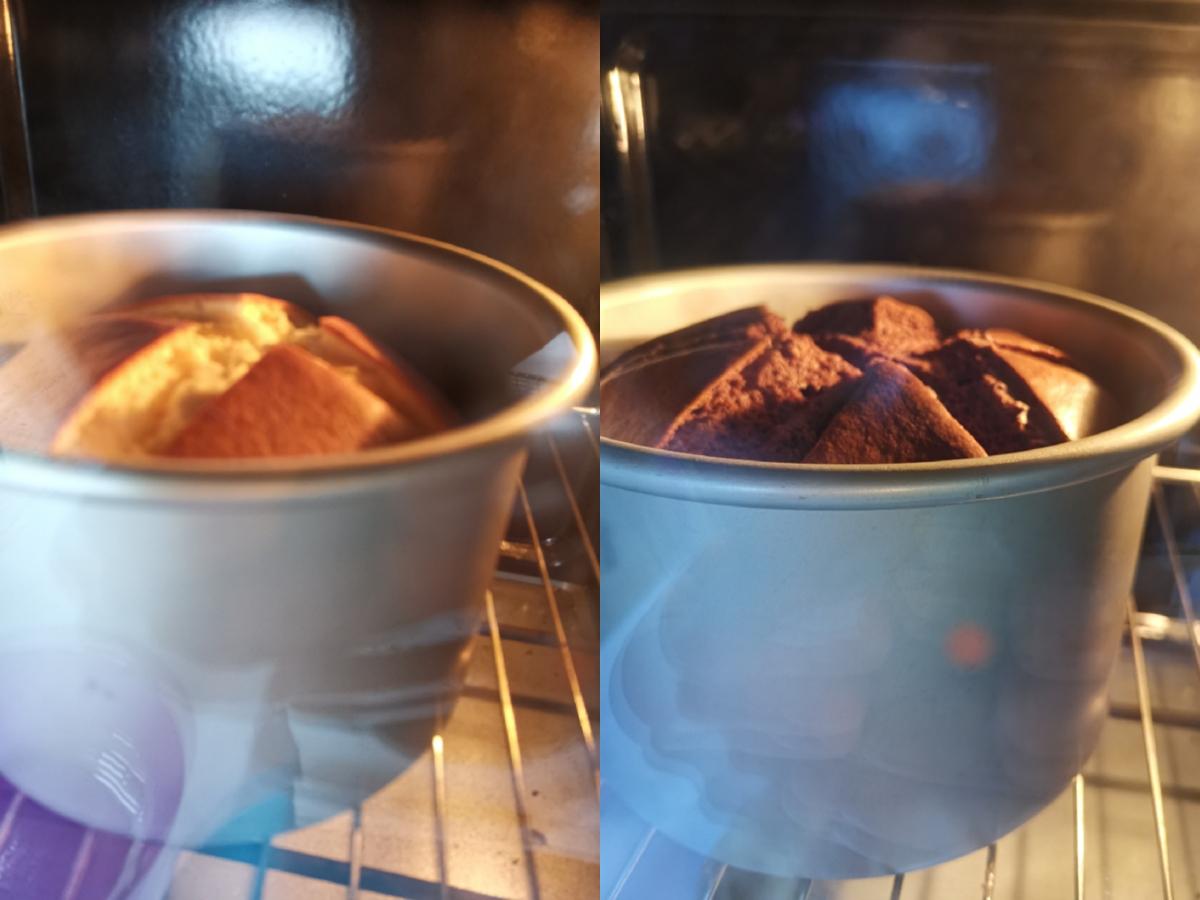 布丁蛋糕的做法 步骤15