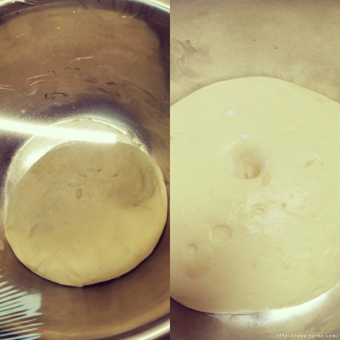 小美迷你热狗面包的做法 步骤5
