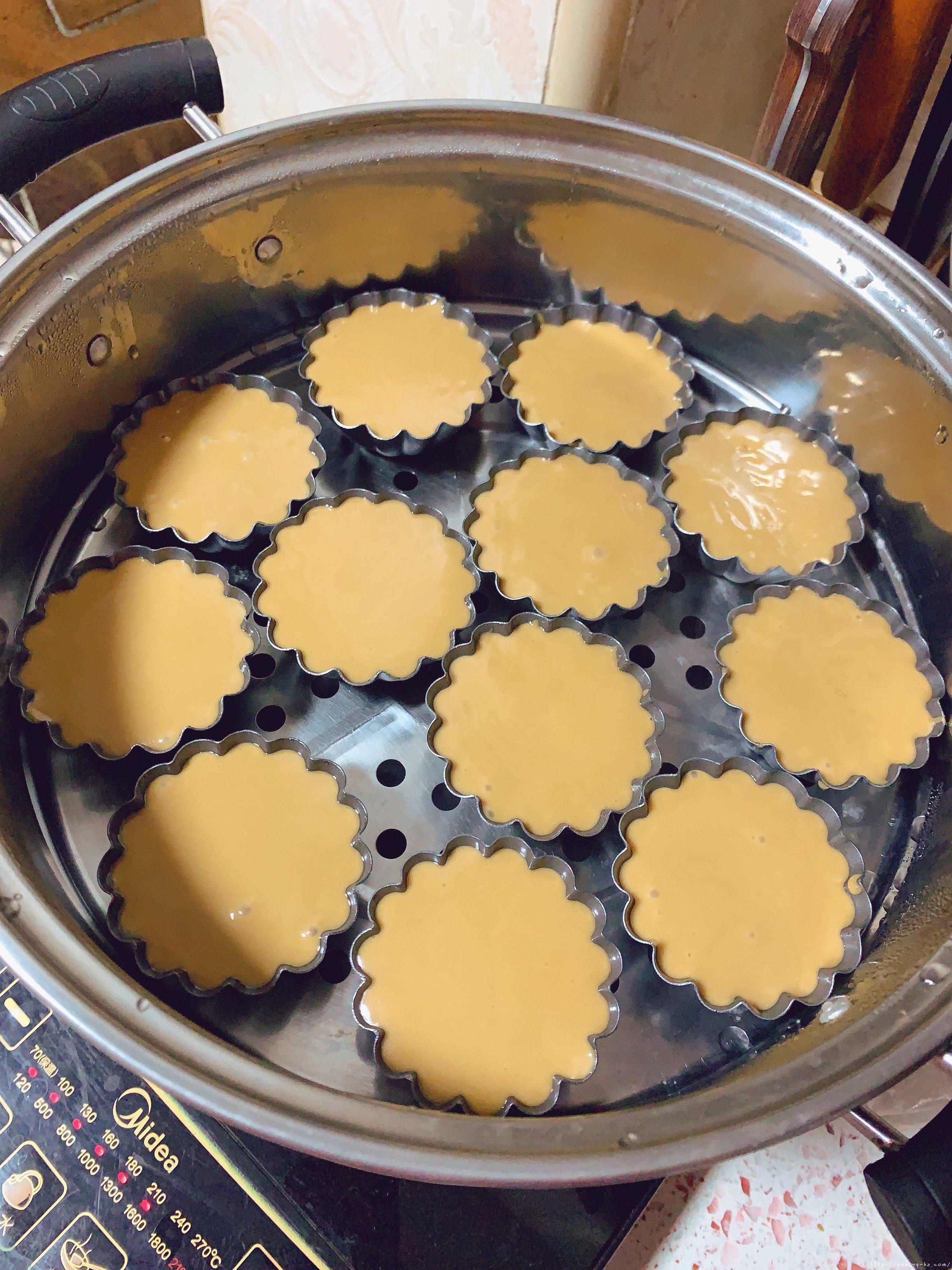 马拉盏(糕)的做法 步骤10