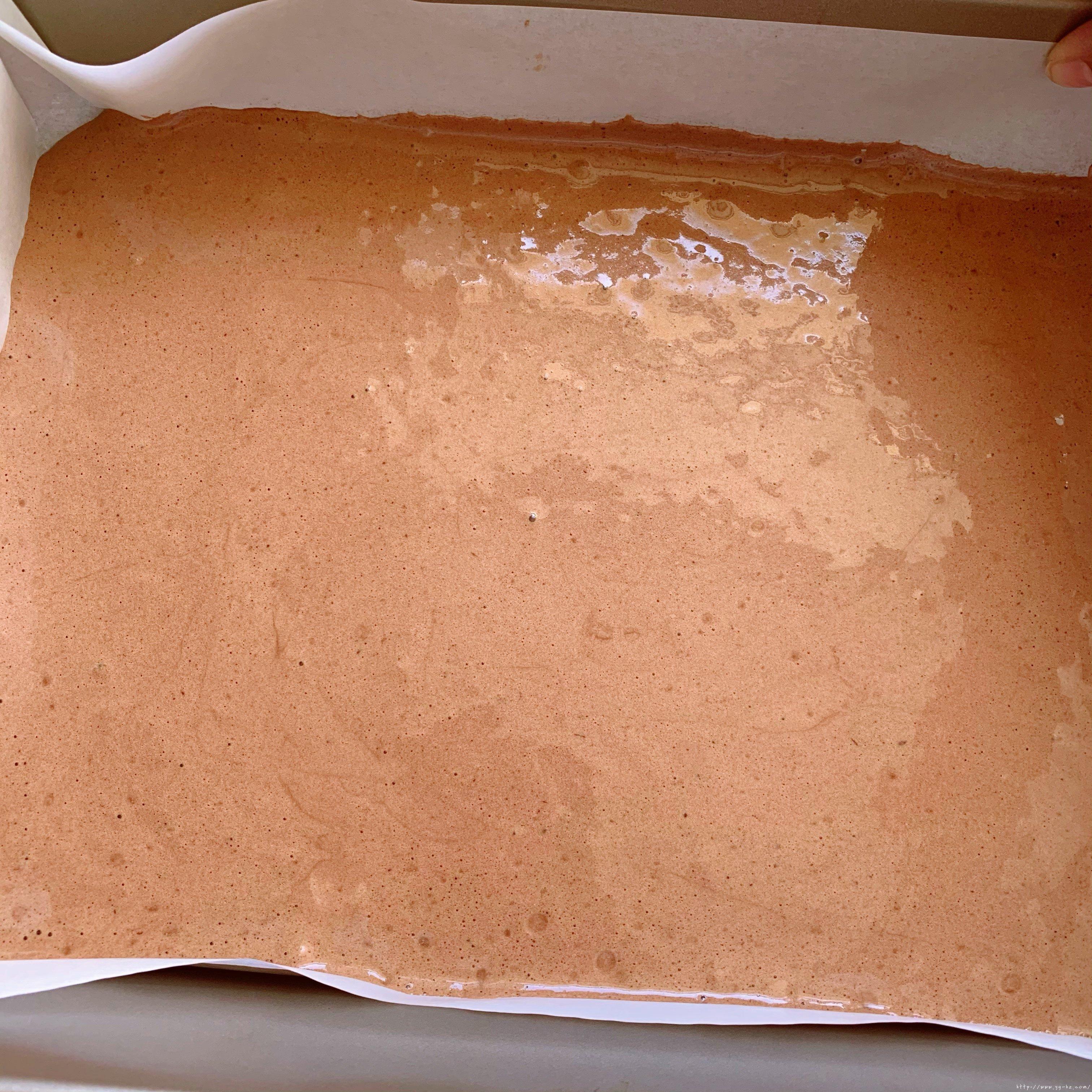 超简单✅好吃到爆‼️奥利奥咸奶油盒子蛋糕的做法 步骤8