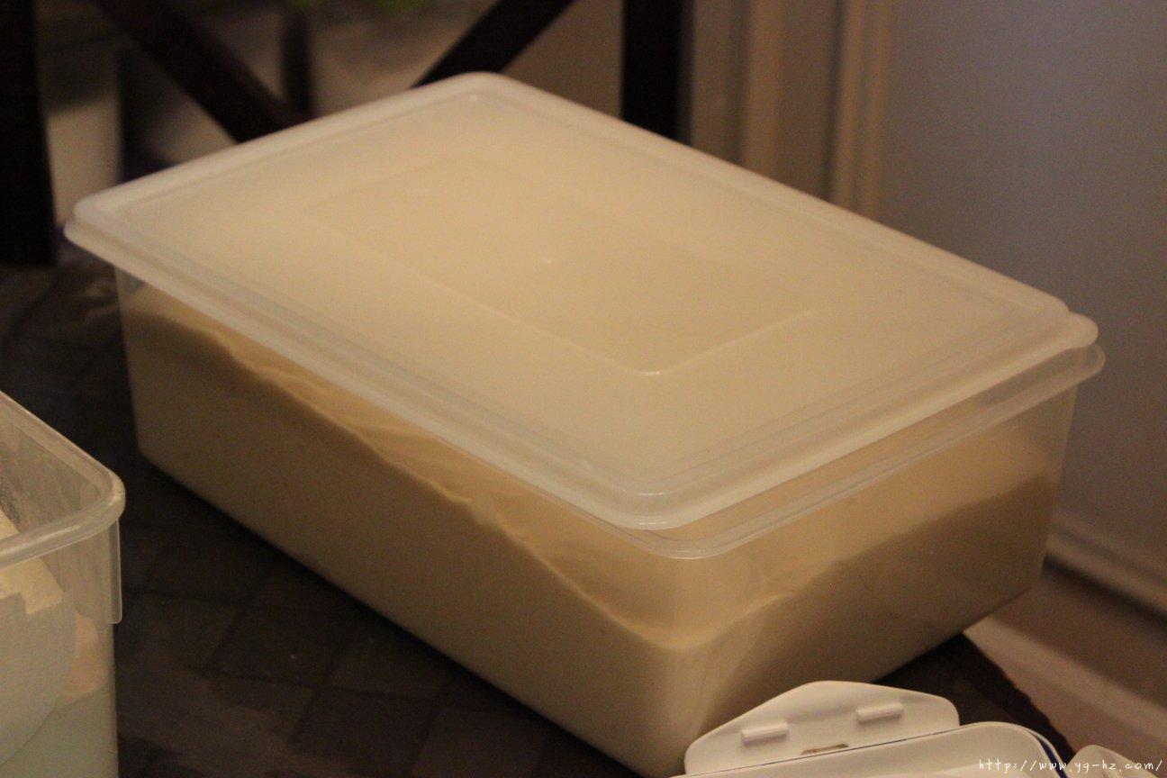『玉米培根芝士面包』的做法 步骤6