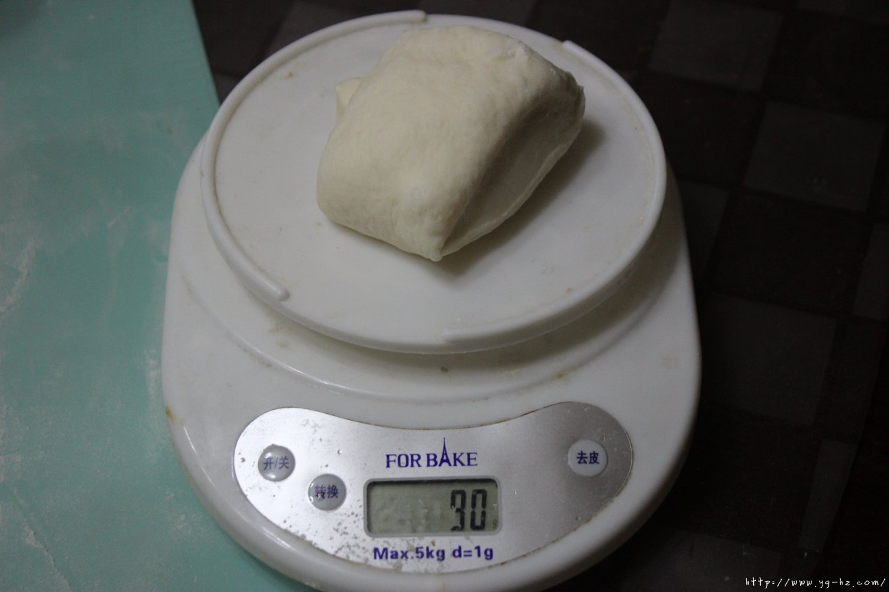 『玉米培根芝士面包』的做法 步骤9