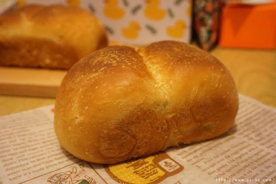 软软小面包的做法 步骤7