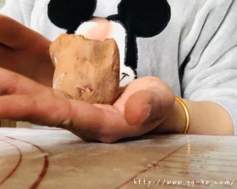 红枣开花馒头的做法 步骤9