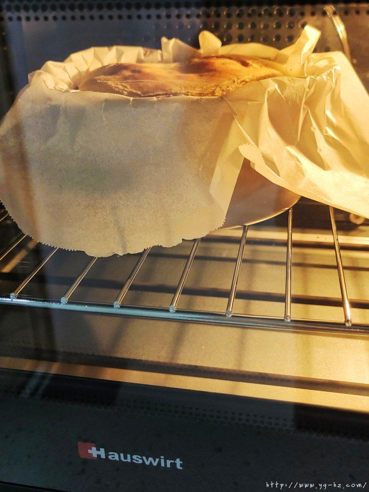 零失败外脆里糯芝士红薯烤年糕的做法 步骤7