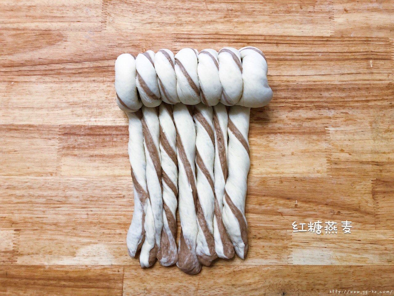 椰椰生椰拿铁吐司 持续下一个爆款的做法 步骤18