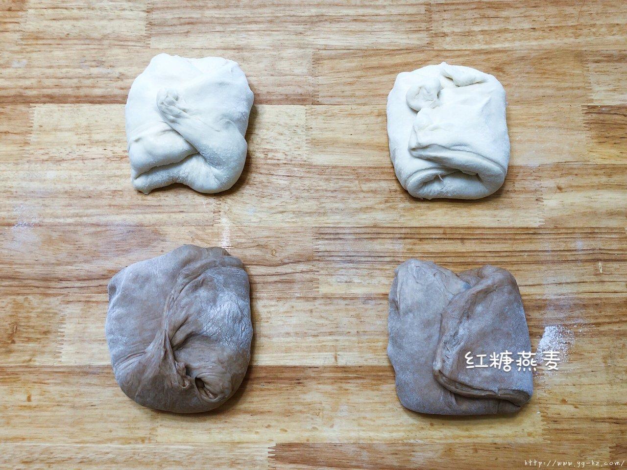椰椰生椰拿铁吐司 持续下一个爆款的做法 步骤10
