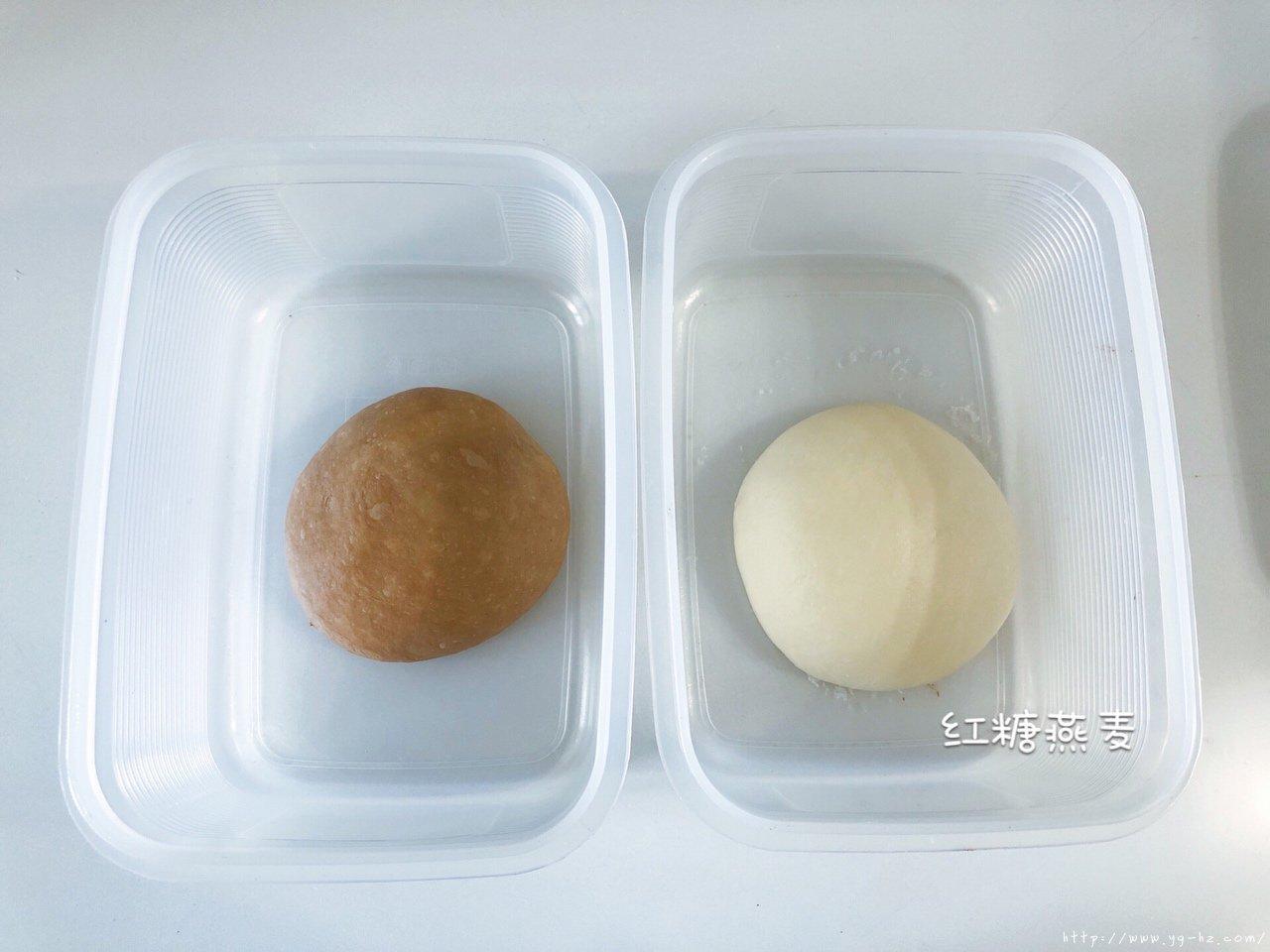 椰椰生椰拿铁吐司 持续下一个爆款的做法 步骤8