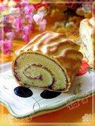 虎皮蛋糕的做法