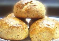 法式黑麦面包的做法