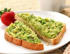 营养美味的快手早餐的做
