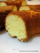 香甜松软的蜂蜜蛋糕的做