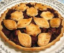 Apple Pie (苹果派)的做