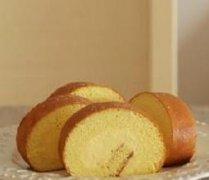 小山蛋糕卷的做法